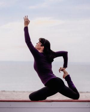 Yoga med Patricia bohlen