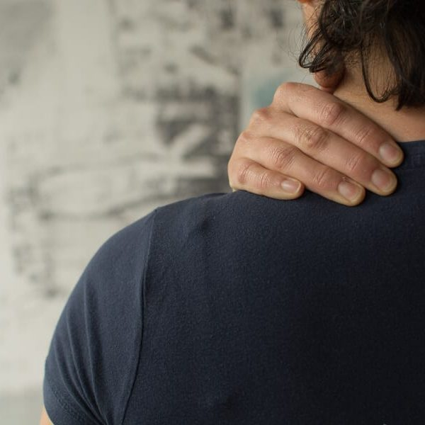 osteopathy for pain