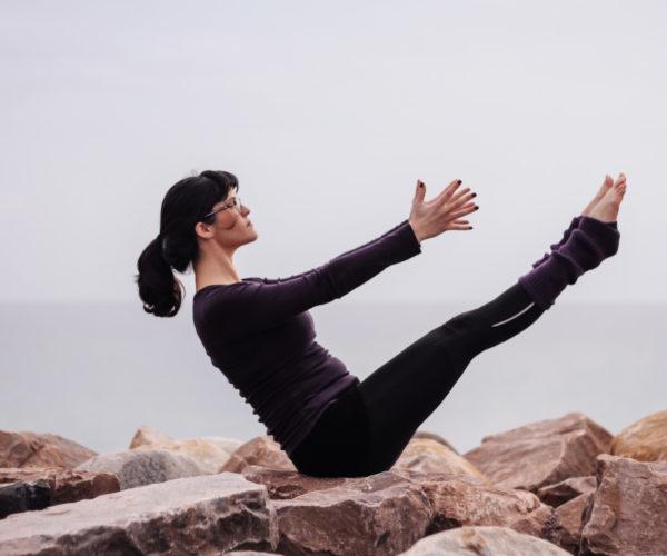 ayurvedic yoga for balancing mind and body