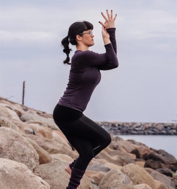 Ayurvedic vata yoga