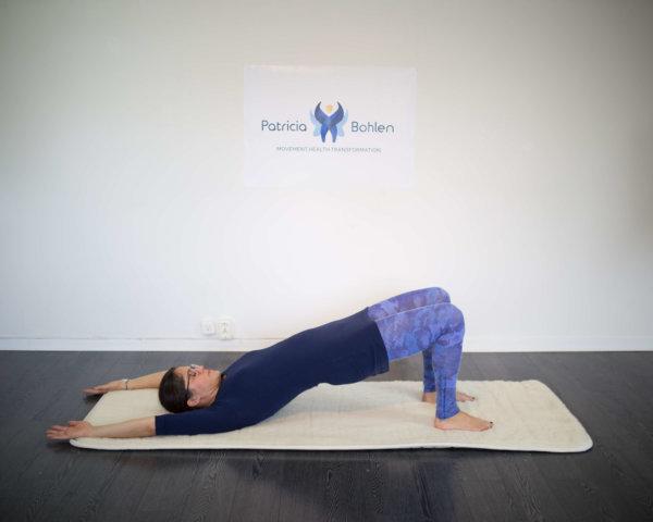 detox yoga