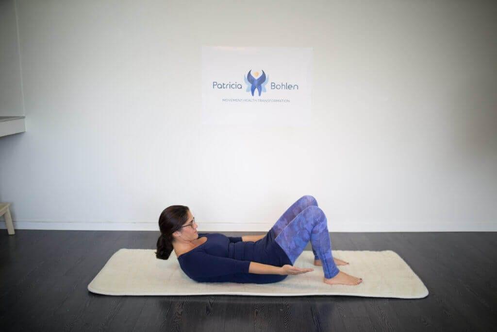 detox yoga challenge