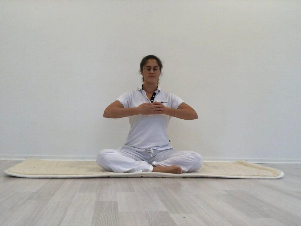 hormonyoga meditation