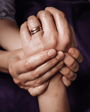 ayurvedisk massage abhyanga