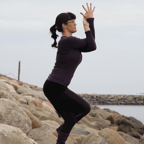 ayurvedisk yoga för pitta