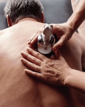 CUPPING cupping massage back pain