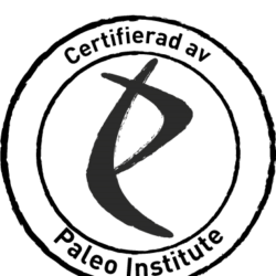 stämpel Paleo institute