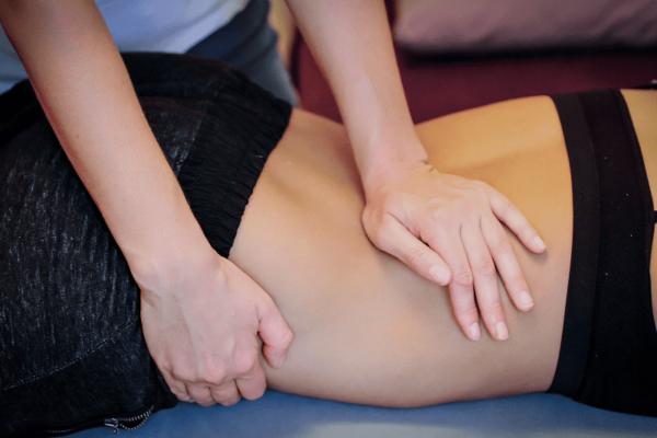 osteopatisk behandling ländrygg