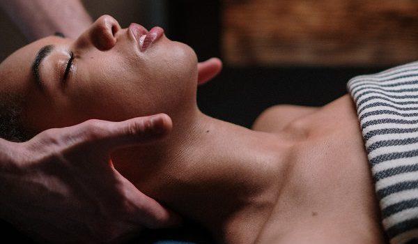 lymfmassage nacke mini